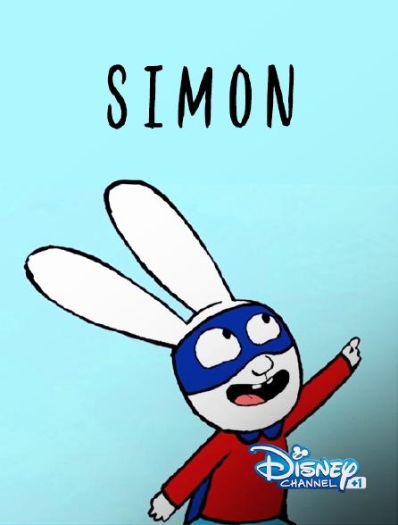 Disney Channel +1 - Simon