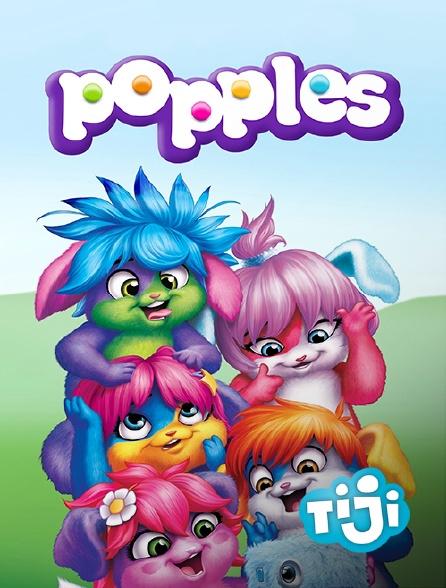 TIJI - Les Popples