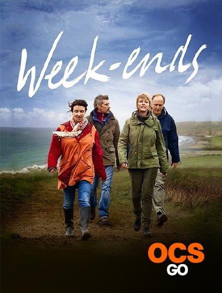 OCS Go - Week-ends
