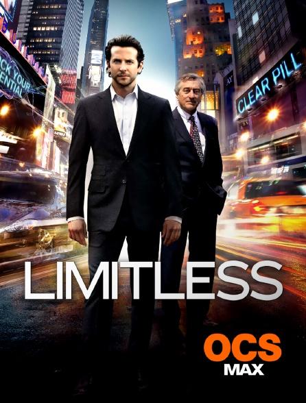 OCS Max - Limitless