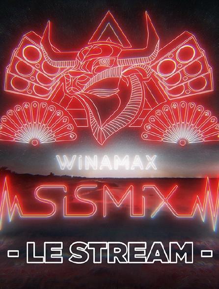 SISMIX : Le Stream