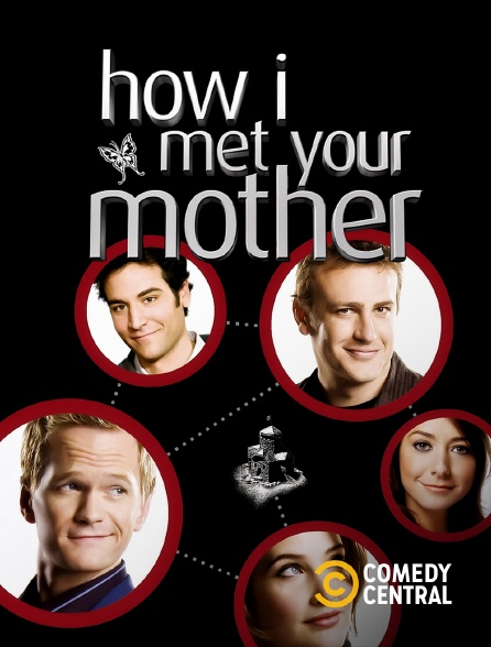 Comedy Central - How I Met Your Mother