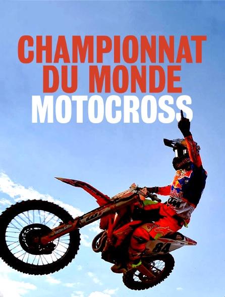 Championnat du monde de motocross