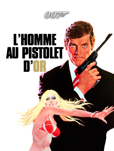 James Bond : L'homme au pistolet d'or