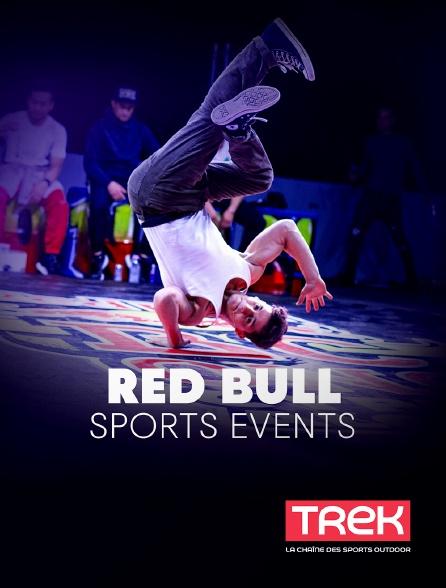 Trek - Red Bull Sports Events