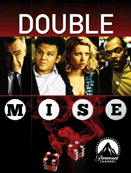 Paramount Channel - Double mise