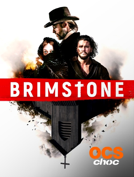OCS Choc - Brimstone