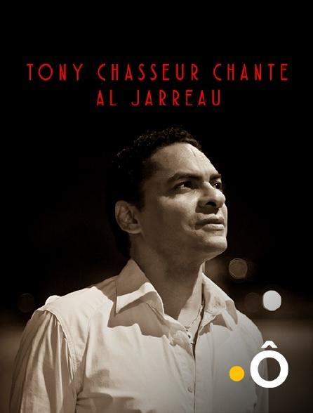 France Ô - Tony Chasseur chante Al Jarreau