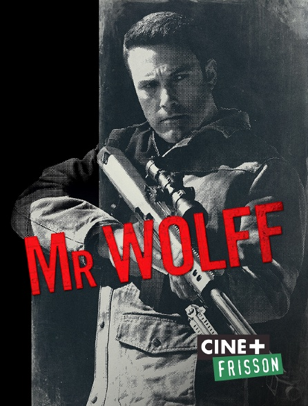 Ciné+ Frisson - Mr Wolff
