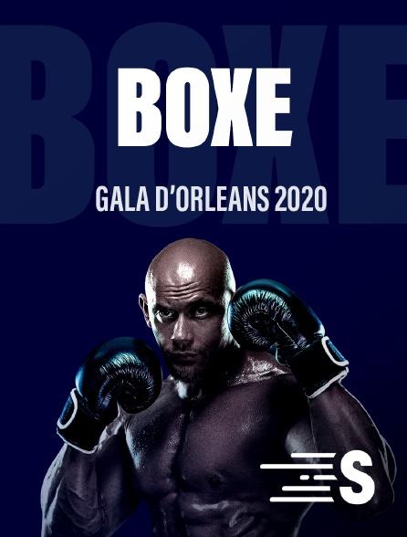 Sport en France - Gala D'orléans 2020
