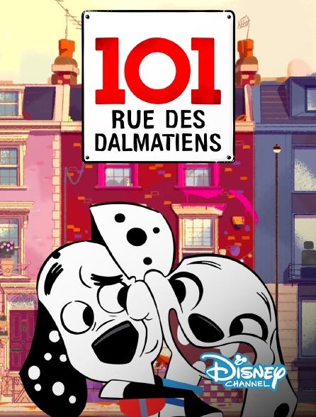 Disney Channel - 101, rue des Dalmatiens