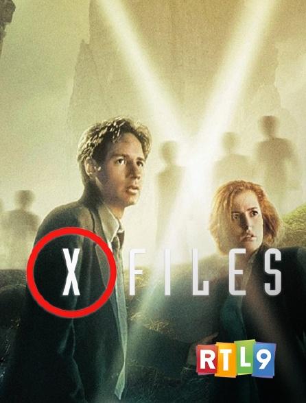 RTL 9 - X-Files