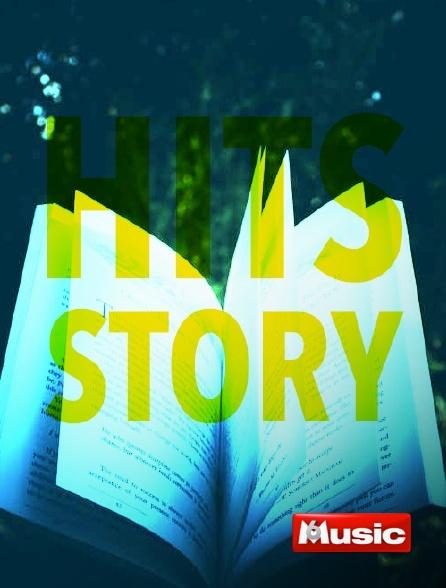 M6 Music - Hits Story