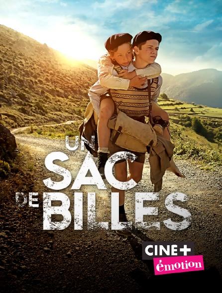 Ciné+ Emotion - Un sac de billes