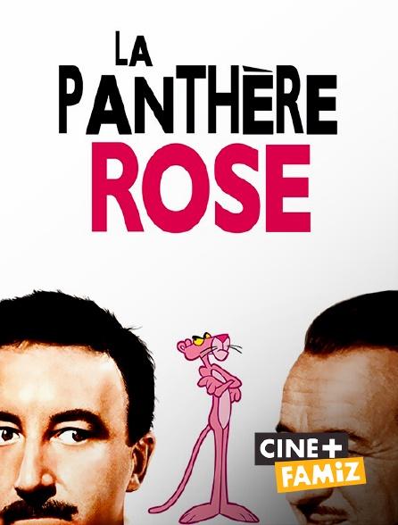 Ciné+ Famiz - La Panthère rose