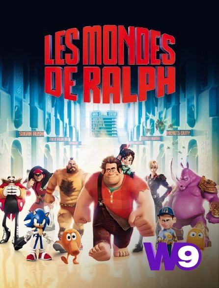 W9 - Les mondes de Ralph