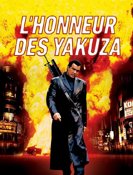 L'honneur des yakuza