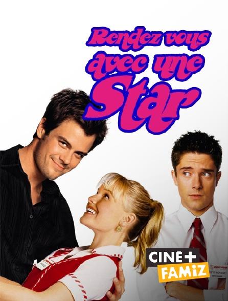 Ciné+ Famiz - Rendez-vous avec une star