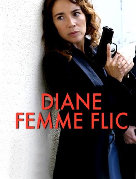 Diane, femme flic