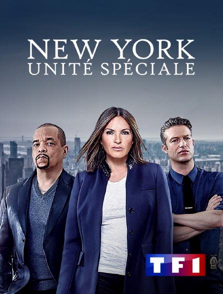 TF1 - New York Unité Spéciale