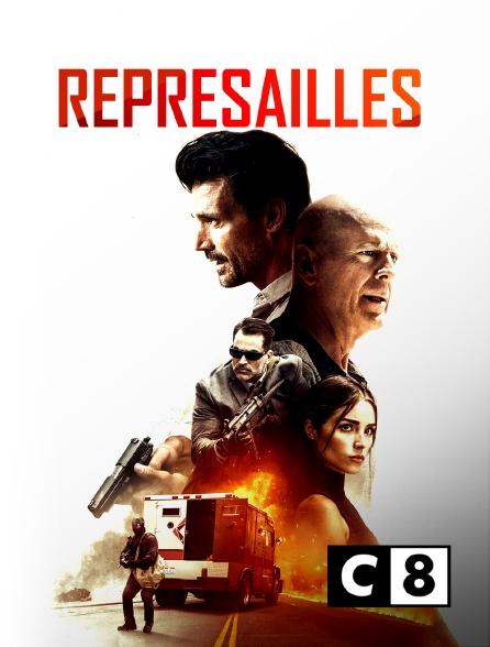 C8 - Représailles