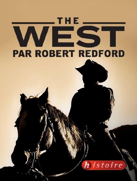 Histoire - The West par Robert Redford