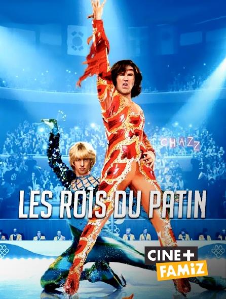 Ciné+ Famiz - Les rois du patin