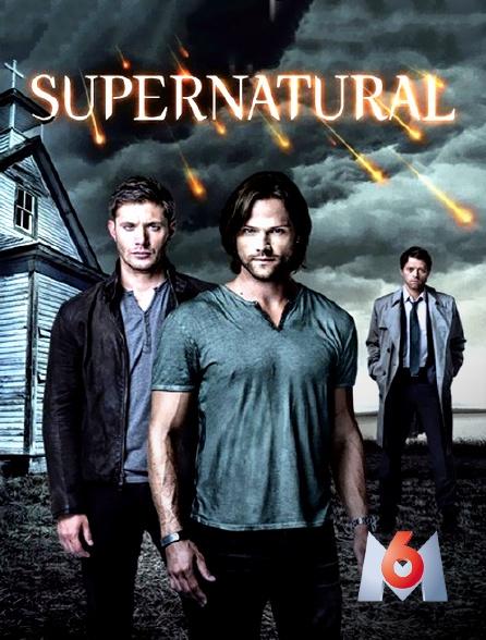 M6 - Supernatural