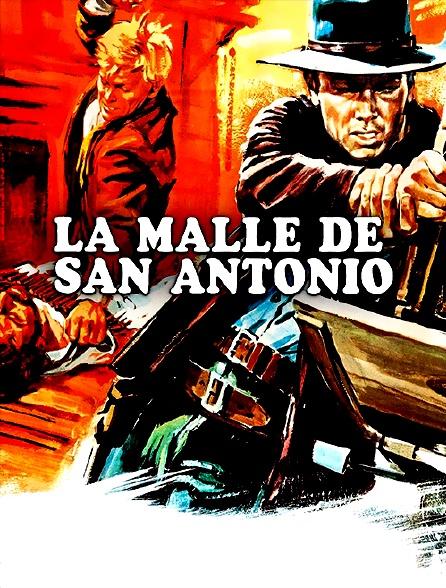 La malle de San Antonio