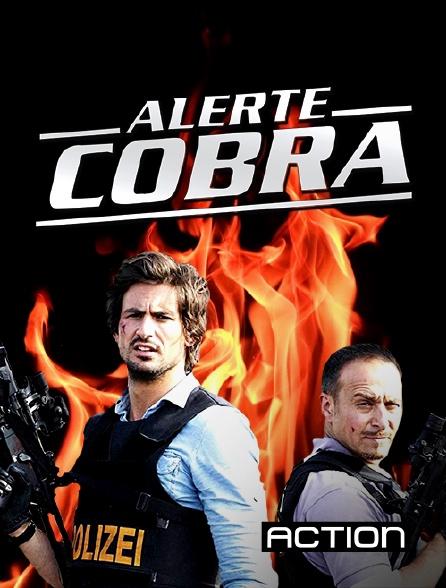 Action - Alerte Cobra
