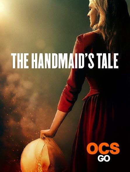 OCS Go - The Handmaid's Tale