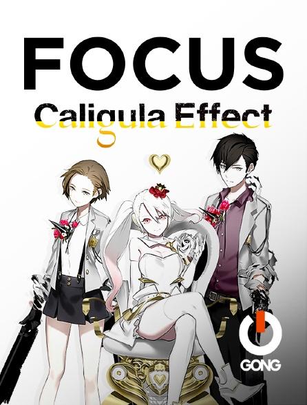 GONG - Focus Caligula Effect Gong