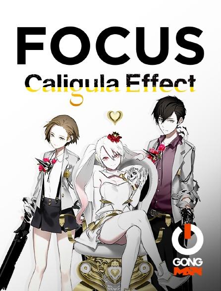 GONG Max - Focus Caligula Effect Gong