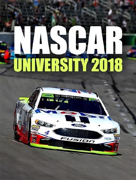 Nascar University 2018
