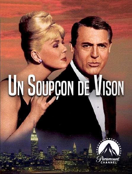 Paramount Channel - Un soupçon de vison