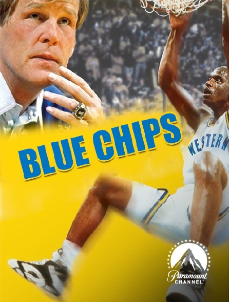 Paramount Channel - Blue Chips