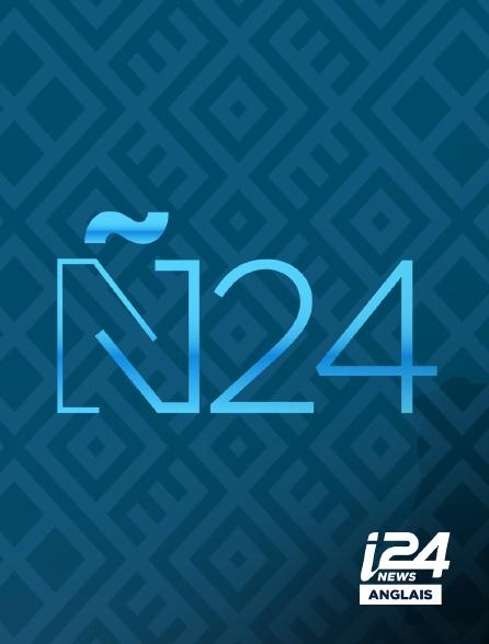 i24 News Anglais - N24
