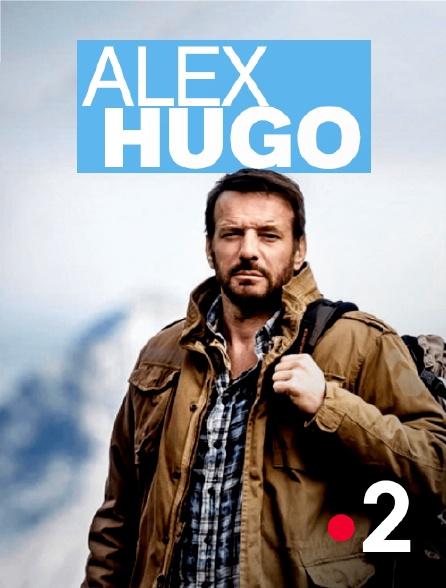 France 2 - Alex Hugo