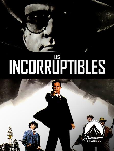 Paramount Channel - Les incorruptibles