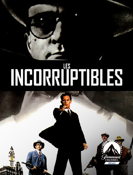 Paramount Channel Décalé - Les incorruptibles