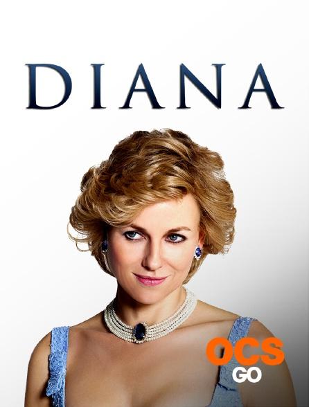 OCS Go - Diana