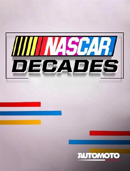 Automoto - NASCAR Decades