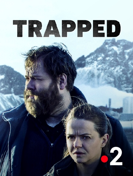 France 2 - Trapped
