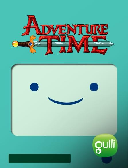 Gulli - Adventure Time