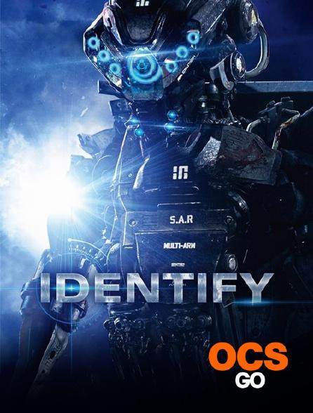 OCS Go - Identify