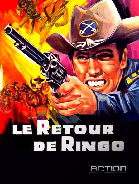 Action - Le retour de Ringo