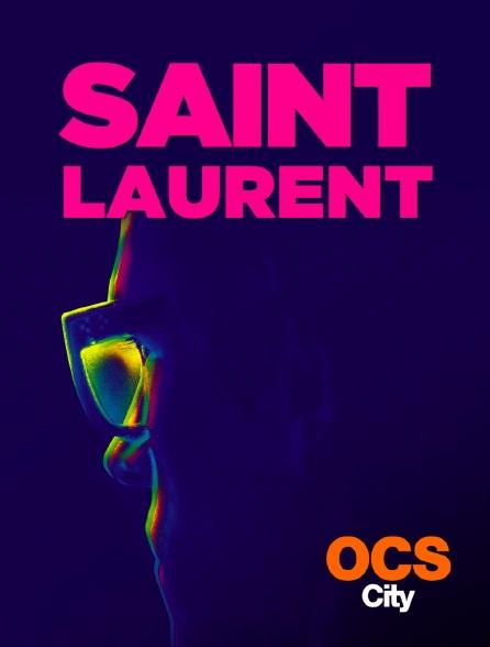 OCS City - Saint Laurent