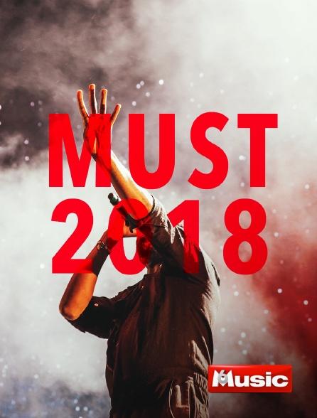 M6 Music - Must 2018