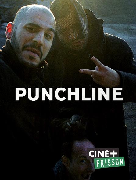 Ciné+ Frisson - Punchline