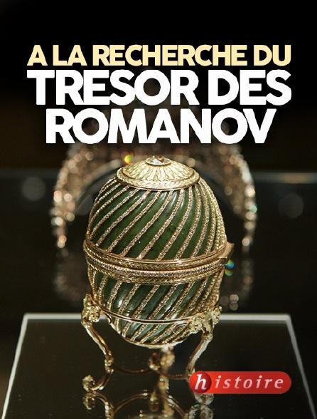 Histoire - A la recherche du trésor des Romanov